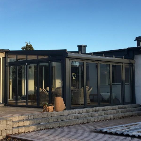 Bygga uterum i Bålsta, Sollentuna, Enköping, Kungsängen