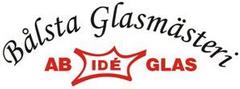 Idéglas Logotyp